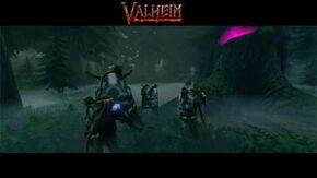 Wondrous Creatures Of Valheim EP1