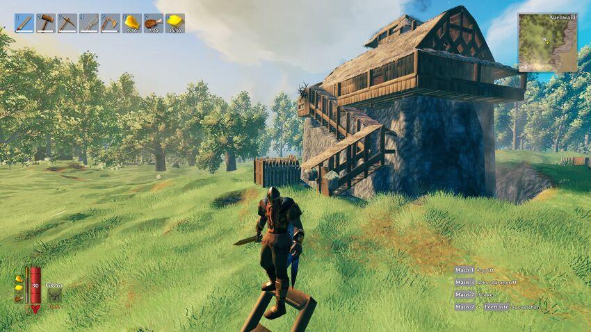 Mordheim server - Guild Castle.jpg
