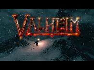 Valheim Guerilla Collective Trailer