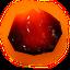 Flametal ore