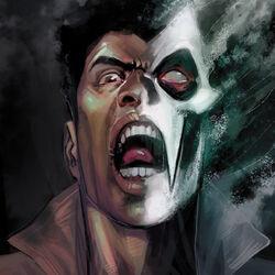 Shadowman (Valiant Entertainment)