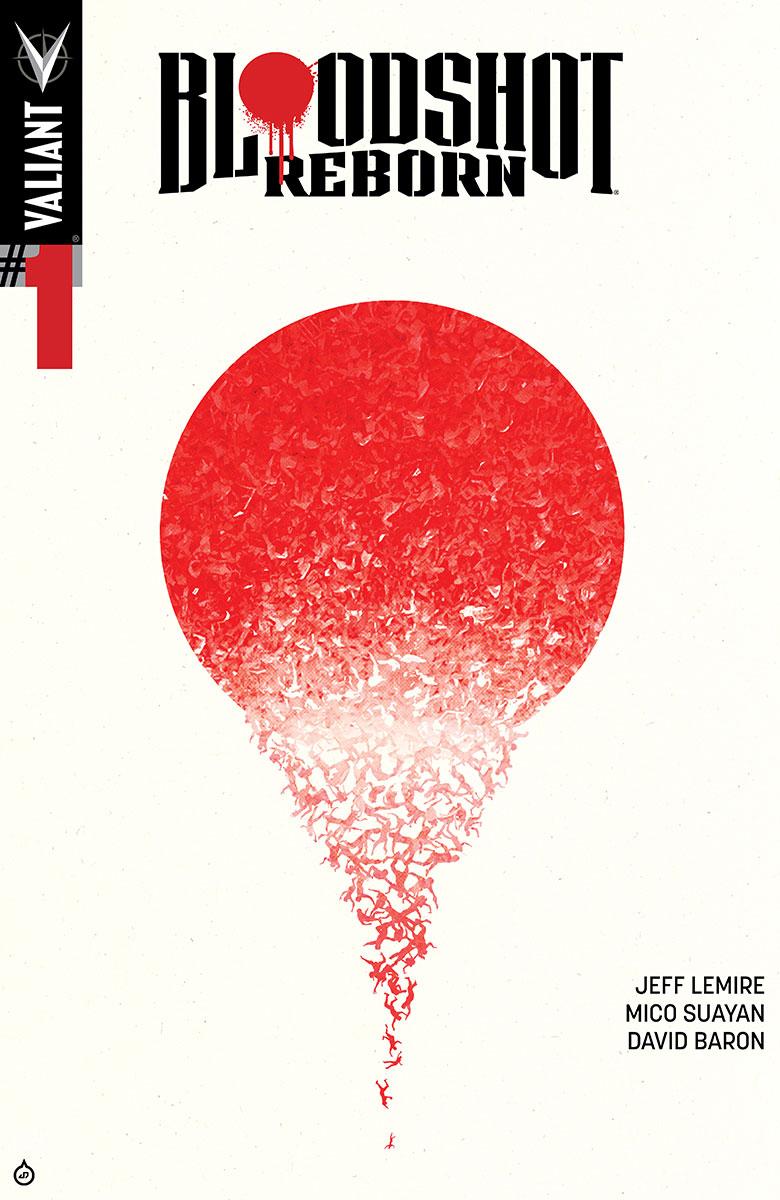Bloodshot Reborn Vol 1