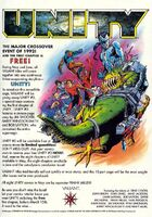 Unity 1992 Lapham Teaser