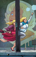 FAITH ONGOING 003 COVER-C GORHAM TEXTLESS