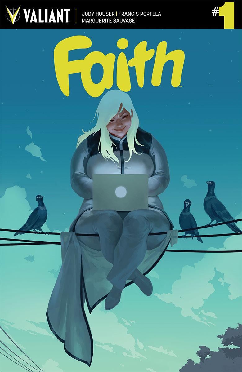 Faith Vol 1