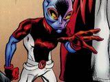 Alien Magnus (Acclaim Comics)