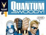 Quantum and Woody Vol 2