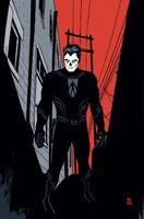 Shadowman Vol 4 15 Allred Variant Textless