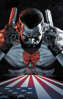 Bloodshot Vol 3 1 Textless