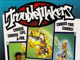 Troublemakers Vol 1 1
