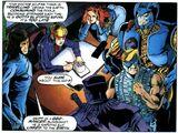 Secret Weapons (Valiant Comics)