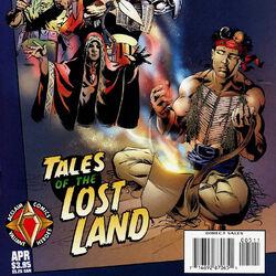 Acclaim Comics Publications