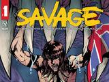 Savage Vol 2 1