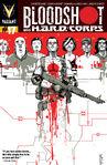 Bloodshot and HARD Corps Vol 1 17