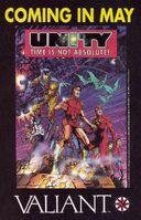 Unity 1992 BWS Teaser