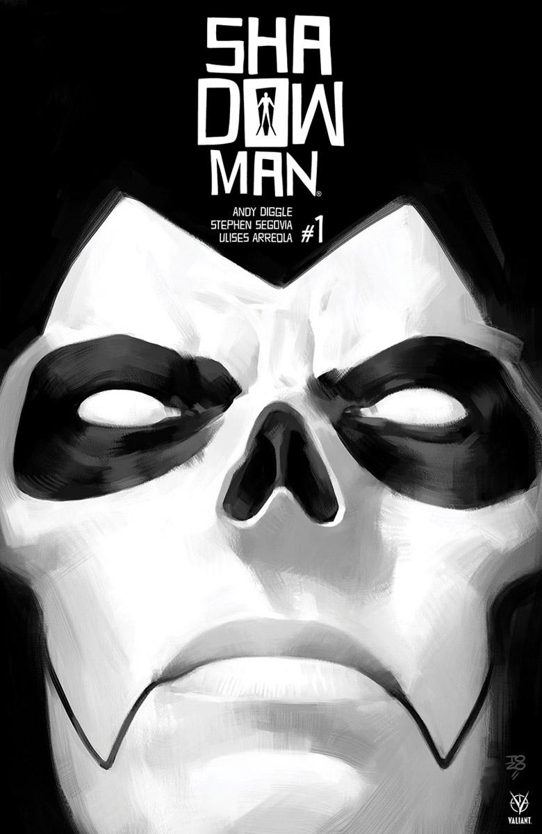 Shadowman Vol 5