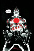 Bloodshot Vol 3 25 Albuquerque Variant Textless