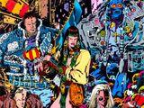 PunX (Valiant Comics)