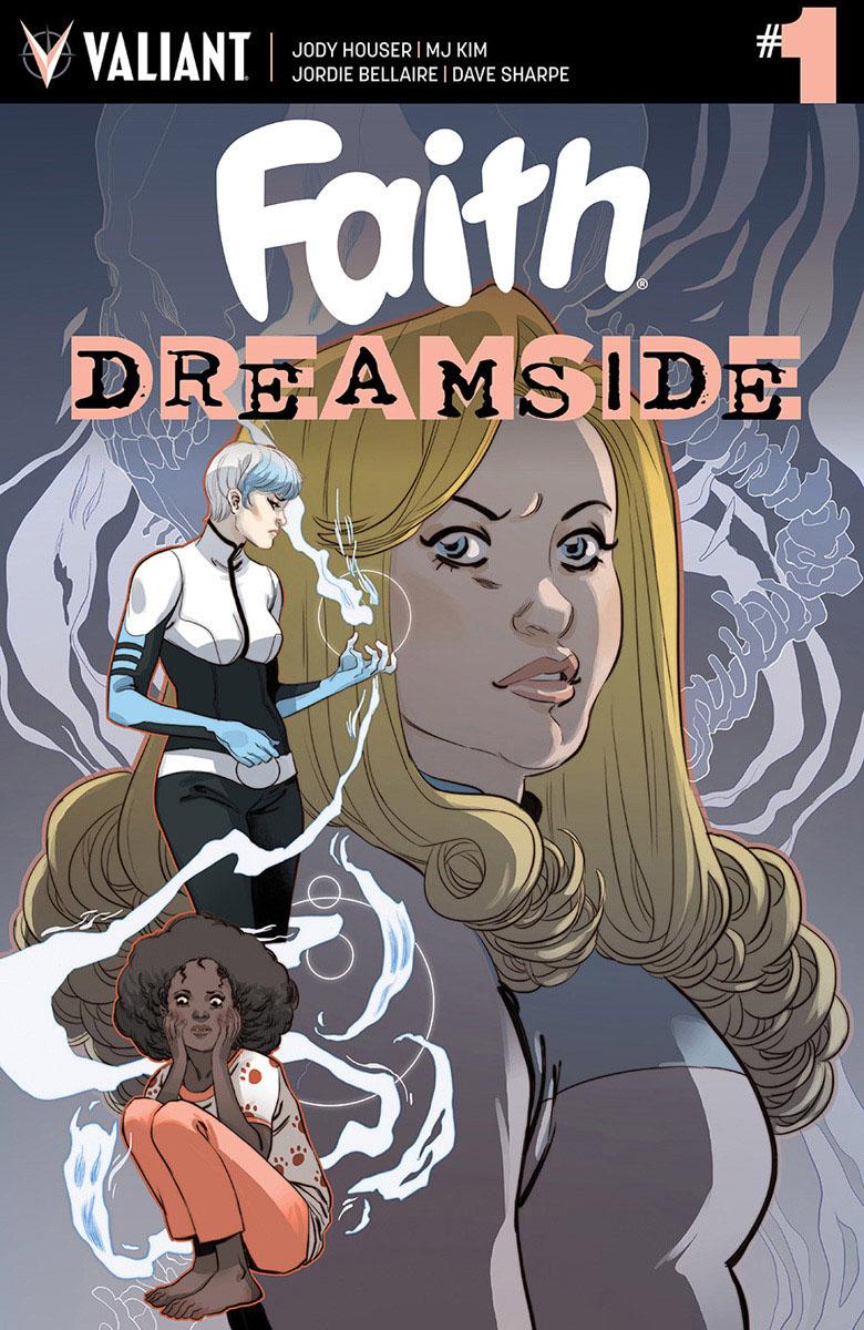 Faith: Dreamside Vol 1