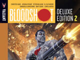 Bloodshot Deluxe Edition Book 2 (HC)