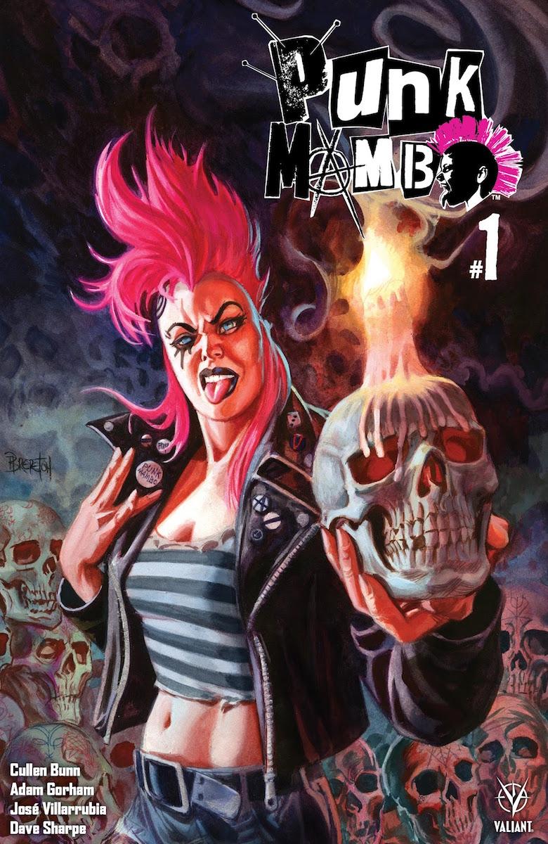 Punk Mambo Vol 2