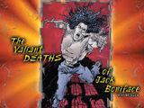 The Valiant Deaths of Jack Boniface: Omega