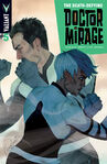 The Death-Defying Doctor Mirage Vol 1 5