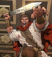 Antonius Axia Britannia We Who Are About To Die Vol 1 4 001