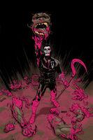 Shadowman Vol 4 4 Johnson Variant Textless