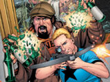 Archer & Armstrong (Valiant Entertainment)