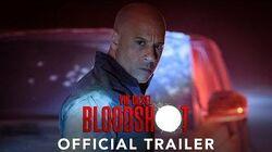 BLOODSHOT - Official Trailer (HD)