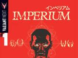 Imperium Vol 1 1