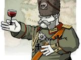 Baron Von Dorf