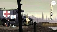 Valiant Hearts - Historical Items Guide - Marne