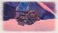 Ausbruch Assault Tank II