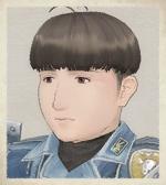 VC Kevin Portrait