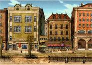 Randgriz street