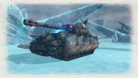 Vulcan armor