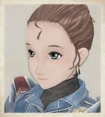 VC Dorothy Portrait