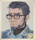 VC Wavy Portrait