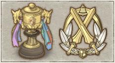 Laevatein Cup