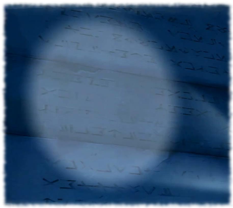 Old Northern Script