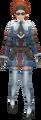 VC2 Chloe CG Model