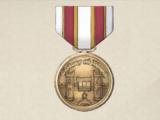 Medals (VC4)