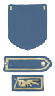 Gallian Military Ranks and Insignia