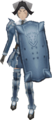 VC2 Inghild CG Model