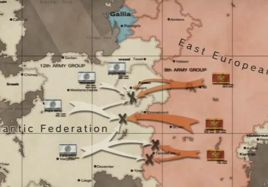 Second Europan War
