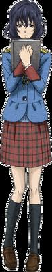 Magari in Valkyria Chronicles 2.