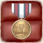 Fouzen Service Medal.png