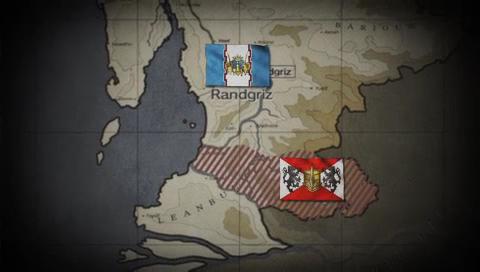 Gallian Civil War